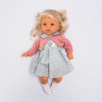 muneca-con-vestido-azul-con-flores-y-saco-rosado-46cm-6902083800307