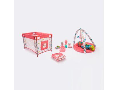 bebe-con-cuna-coche-gimnasio-de-juegos-y-accesorios-36-cms-6902083800352