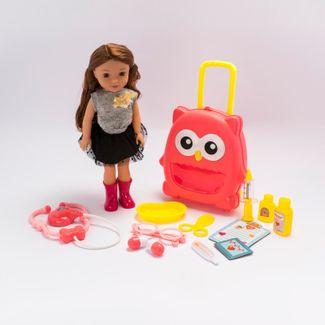 muneca-con-tutu-negro-con-maleta-de-buho-y-accesorios-de-doctora-36-cms-6902083800451