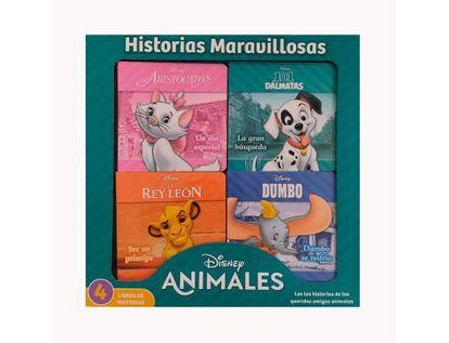 disney-animales-historias-maravillosas-9789587669985