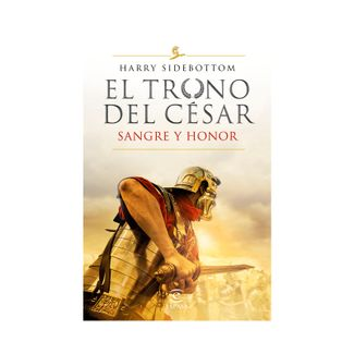 el-trono-del-cesar-sangre-y-honor-9789584290496