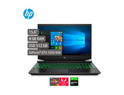 portatil-hp-pavilion-gaming-amd-ryzen-5-ram-8-gb-512-gb-ssd-nvidia-geforce-gtx1650-15-6-15-ec1030la-195122004880