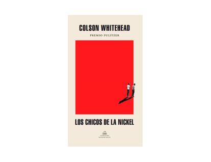 los-chicos-de-la-nickel-9789585581418
