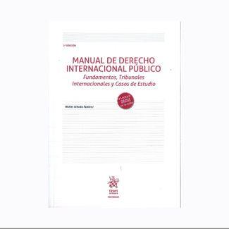 manual-de-derecho-internacional-publico-2a-edicion-9788413550343