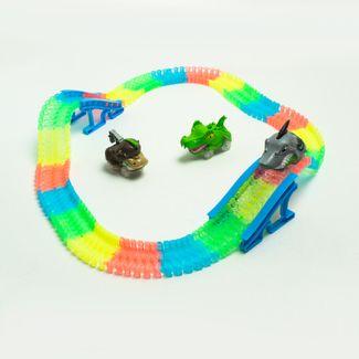 pista-flexible-armable-y-luminosa-modo-bestia-350-piezas-6924300550802