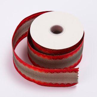 cinta-de-poliester-3-8-cms-x-9-mts-color-traslucido-bordes-rojos-7701016018197