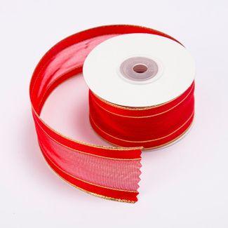 cinta-de-poliester-3-8-cms-x-9-mts-color-traslucido-rojo-con-lineas-doradas-7701018018089