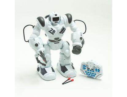 robot-interactivo-37-cm-con-control-remoto-blanco-gris-7701016014045