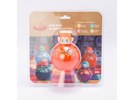 balon-con-mono-acrobata-color-naranja-7701016014199