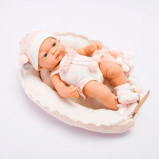 bebe-con-transportador-en-forma-de-conejo-rosado-25-cms-7701016033145