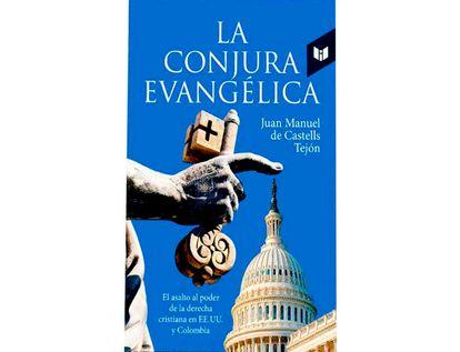 la-conjura-evangelica-9789587578713
