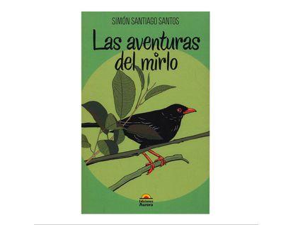 las-aventuras-del-mirlo-9789585402485