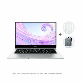 portatil-huawei-matebook-d14-amd-ryzen-5-ram-8gb-disco-solido-512-ssd-14-plateado-morral-router-7707467660336