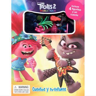 tattle-tales-trolls-2-9782764347379