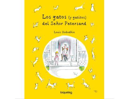 los-gatos-y-gatitos-del-senor-petersand-9789585444607