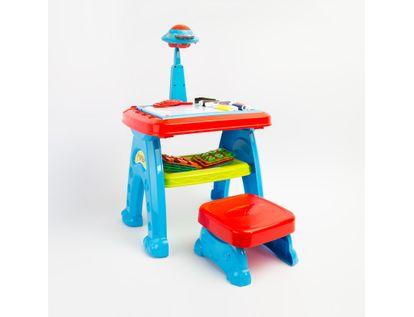 mesa-con-tablero-y-proyector-2-en-1-con-6-discos-y-accesorios-color-azul-con-rojo-6921195976809