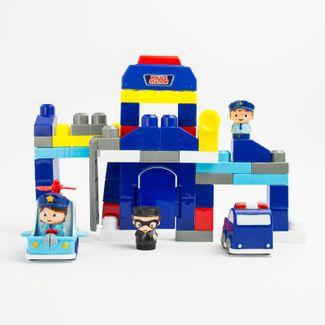 set-de-bloques-armables-diseno-estacion-de-policia-63-piezas-6926501080805