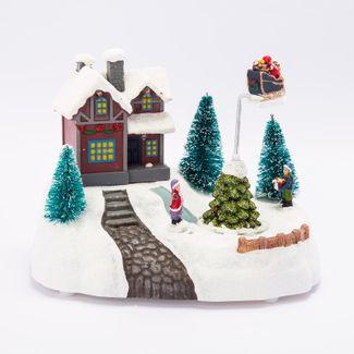 villa-nevada-con-trineo-arbol-y-ninos-15-5-cms-con-movimiento-y-luz-84495120801