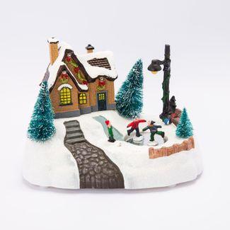 villa-nevada-pista-de-patinaje-con-ninos-14-cms-con-luz-y-movimiento-84495120825