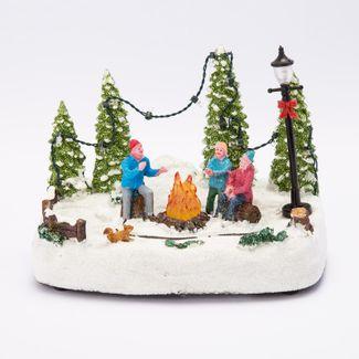 escenario-navideno-17-cms-fogata-en-el-bosque-nevado-con-luz-84495120931