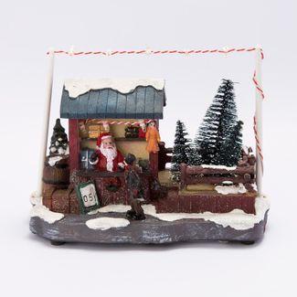 villa-nevada-tienda-de-regalos-de-santa-13-5-cms-con-luz-y-sonido-84495120962