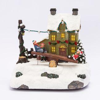 villa-nevada-con-patio-de-juegos-17-cms-con-movimiento-luz-y-sonido-84495121242