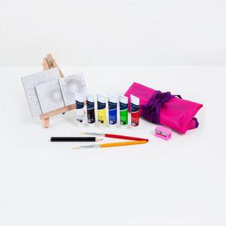 set-acrilico-mini-para-pintura-royal-langnickel-16-piezas-90672062062