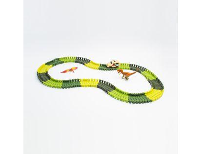 pista-flexible-armable-saffari-dinosaurio-220-piezas-6924300710800