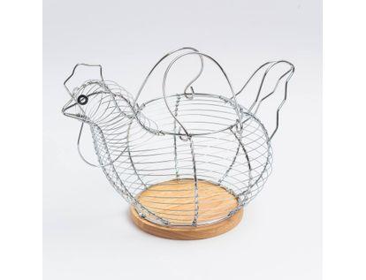 canasta-para-huevos-forma-de-gallina-7701016127363