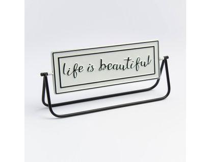 adorno-life-is-beautiful-blanco-negro-6972493302074