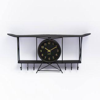 reloj-de-pared-con-perchero-color-negro-59-x-26-cm-6972493302128