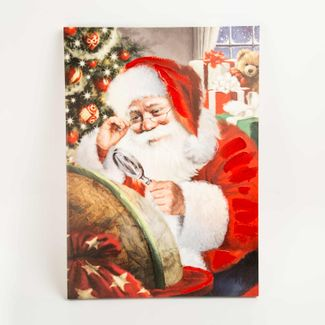 Cuadro-navideño-70-x-50-cm-santa-con-lupa-7701018027968