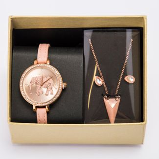 reloj-analogo-dama-con-collar-y-aretes-7701011741984