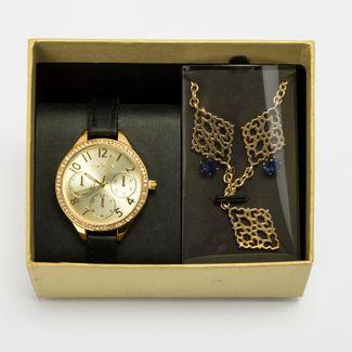 reloj-analogo-dama-con-collar-y-aretes-7701017842005