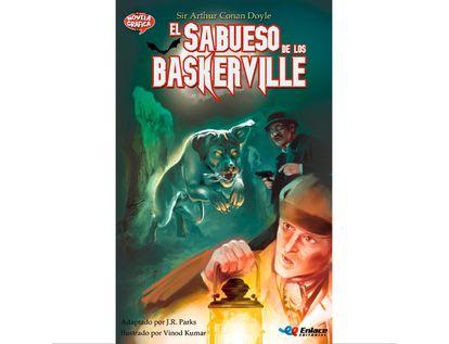 el-sabueso-de-los-baskerville-9789585594739