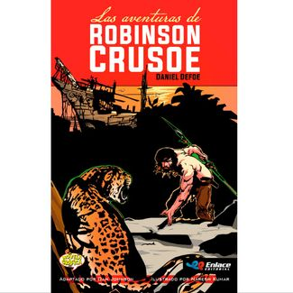 las-aventuras-de-robinson-crusoe-9789585594784