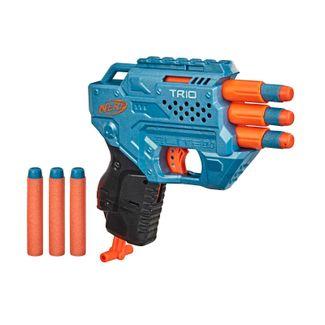 lanzador-nerf-elite-trio-2-0-azul-630509947980