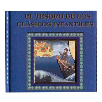 el-tesoro-de-los-clasicos-infantiles-9781412761277