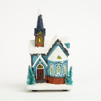 villa-nevada-16-cm-con-arboles-y-luz-7701016022187