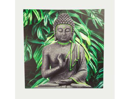cuadro-canvas-59-5-x-60-cm-buda-con-hojas-monstera-7701018027906