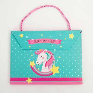 diario-con-estuche-tipo-bolso-y-llave-diseno-unicornio-7701016019262