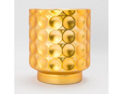 jarron-con-diseno-de-circulos-dorados-15-5-cm-6972493301503