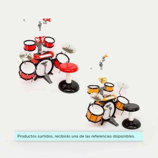 bateria-jazz-mini-infantil-con-microfono-surt-7701016927215