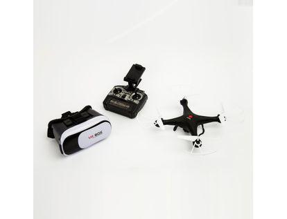 dron-con-camara-cyber-sky-negro-con-gafas-vr-611325