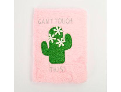 libreta-con-peluche-diseno-cactus-7701016018623