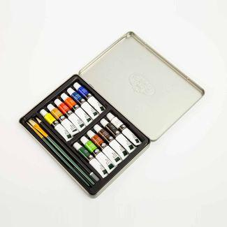 set-de-arte-oleo-15-piezas-con-estuche-royal-langnickel-90672052247
