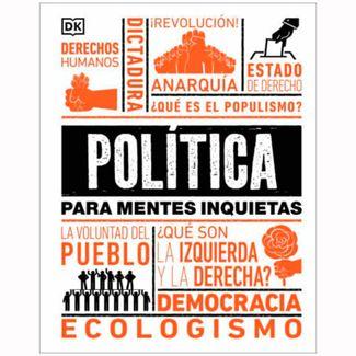 politica-para-mentes-inquietas-9780744027075