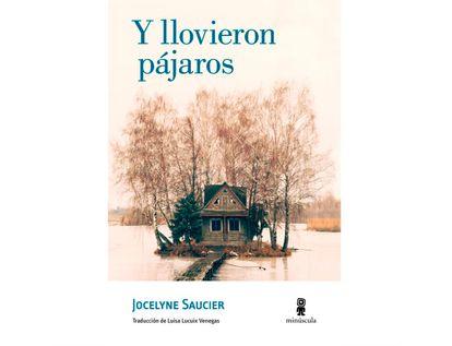 y-llovieron-pajaros-9788494834813
