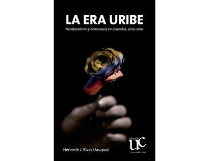 la-era-uribe-9789587324143