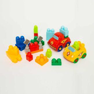 set-de-bloques-40-piezas-con-2-carros-6926500610805